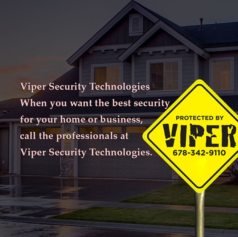 Viper Security Technologies   678-342-9110   Security - Access Control - Fire Alarms - VoIP & Viper Security Technologies   678-342-9110   Security - Access ...